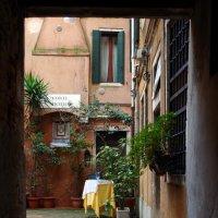 Венецианский дворик :: Игорь 74