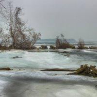 Время таять льду :: Denis Aksenov