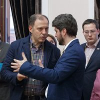 Дискуссия :: Павел Myth Буканов