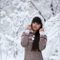 Зима :: Юрий Лобачев