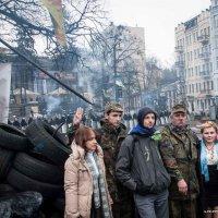 этот народ не победим! :: Андрей Пилипенко