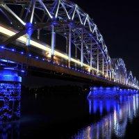 Мост :: Дмитрий Близнюченко