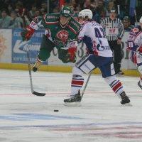 Это хоккей :: Вячеслав