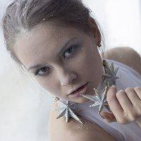 Лиза :: Екатерина Максимова