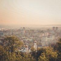 мой город :: Анастасия Мороз