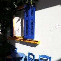 Город Кардамена, остров Кос, Греция. :: Alexandre Lavrov