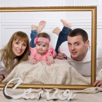 Семейный портрет :: Наташа С