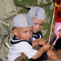 близнецы :: Андрей Куприянов