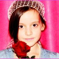 доча :: Olga Kovach