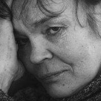 портрет женщины :: Павел Чернов