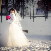 зима4 :: Антон Герасенков
