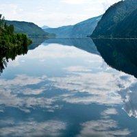 Майнская ГЭС :: Julie Shmidt