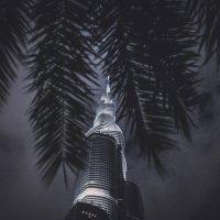 Burj khalifa :: Ильмар Мансуров