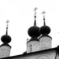 Купола :: Геннадий Хоркин