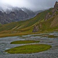 В горах Кыргызстана :: Elina.Mag