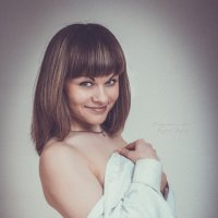 романтИк :: Sergey Sergeev Photographer