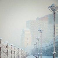 Зимнее утро :: Михаил