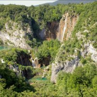 Водопады :: Виктор (victor-afinsky)