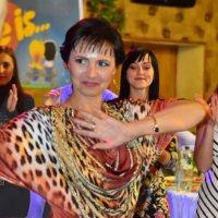 чеченский танец :: Игорь Д