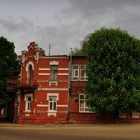 Red House (II) :: Ник Карелин