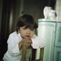 Ваня :: Анастасия Матвеева