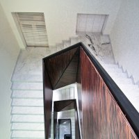 spiral staircase :: kurator Popov
