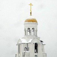 Вера. :: Андрей Смирнов