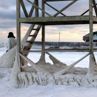 Ледяная Одесса :: 2dos