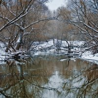 Вода безо льда. :: Edward J.Berelet