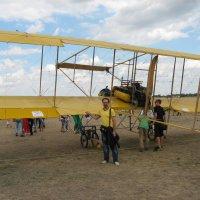 фестиваль малой авиации :: алексей кривошея
