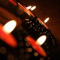 """""""Пламя свечи"""" :: P. Zahar"""