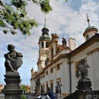 Прага :: Владимир Клюев