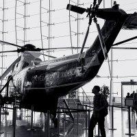 Вертолёт№1 :: Valera Kozlov