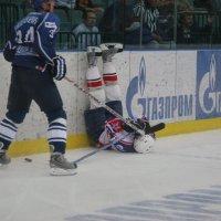 Хоккеисты России остались без медалей :: Вячеслав