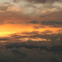 Сибирские закаты :: Степан Пароваров