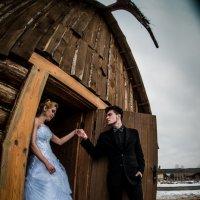 Свадьба :: Роман Маркин