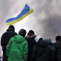 Майдан :: Сергей Рубан