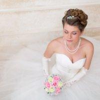 Невеста :: Павел Лестев