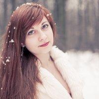 Снежная королева :: Анна Грицишина