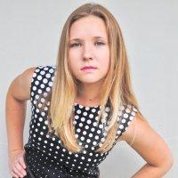 портрет :: anna Larionova