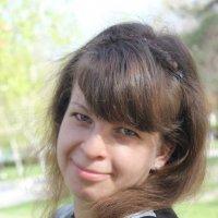 улыбочку :: Галина Кузнецова