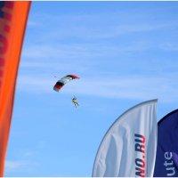 парашютный спорт :: Андрей Куприянов
