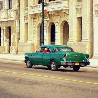 Malecon, Havana :: Arman S