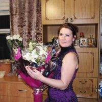 С днем рожденья мамочка:* :: Cветлана Корниенко