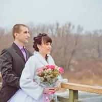 10 лет со дня свадьбы :: Svetlana Shumilova