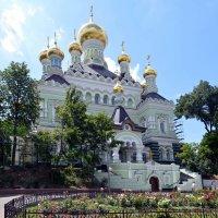 Свято-Никольский собор :: Владимир Клюев