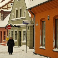 Старый город :: Дмитрий Близнюченко