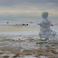 Скоро зиме конец! :: Владимир Горубин