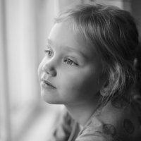 Портрет девочки :: Елена Разумилова