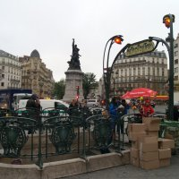 париж 2013 :: Алексей Короткевич